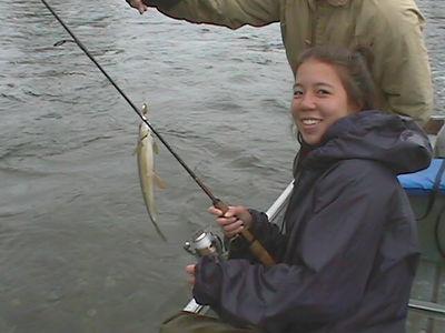 2000 - Alaska