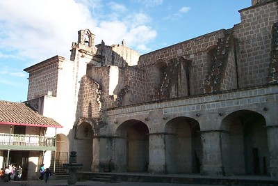 015Cajamarca-History