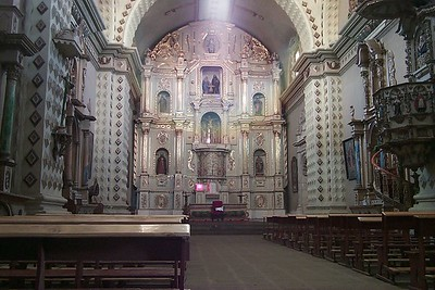 021Cajamarca-Church