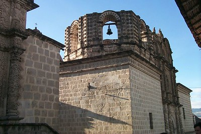 013Cajamarca-History