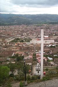 035Cajamarca-IncaKin'sThrone