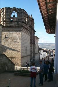 012Cajamarca-History