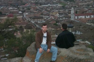 039Cajamarca-IncaKin'sThrone
