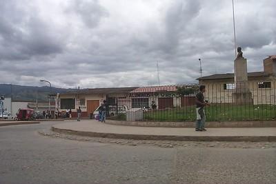 002Cajamarca-History