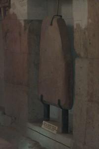 028Cajamarca-TheSlabTheIncaKingWasExecutedOn