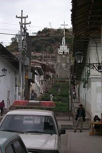 001Cajamarca-History
