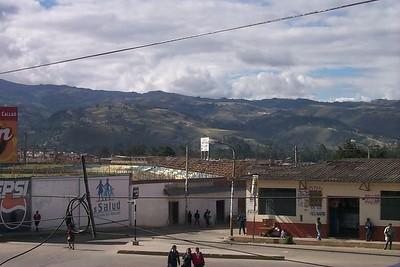 004Cajamarca-History