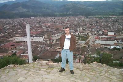 037Cajamarca-IncaKin'sThrone