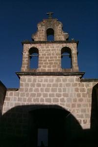 007Cajamarca-History
