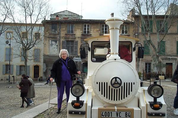 2000 Avignon