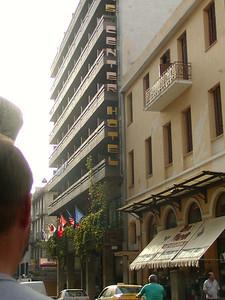 0020 Athens Center Hotel