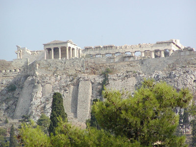 0011 Athens Acropolis