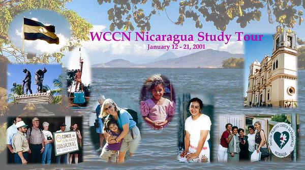 2001 Nicaragua