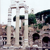 May 20: Forum, Rome
