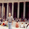 May 19: Pantheon, Rome
