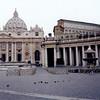 May 21, St. Peters Basilica