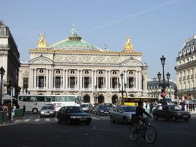 2001 France October