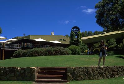 The Leeuwin Estate Winery Margaret River, Australia