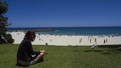 Cottesloe beach  Perth, Australia