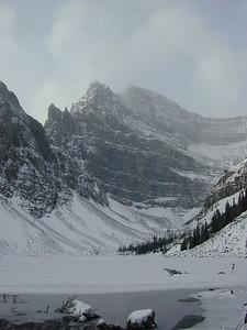 Lake Louise - 22