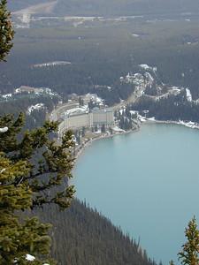 Lake Louise - 16