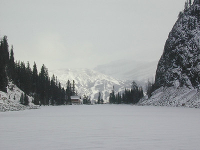 Lake Louise - 12