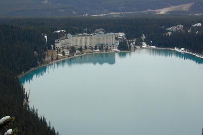 Lake Louise - 21