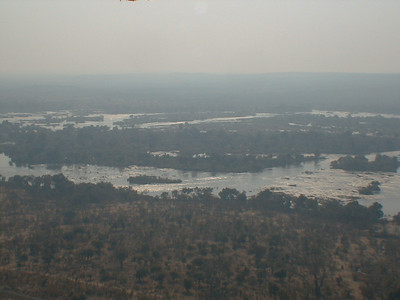 2001.08.21-09.11 Africa: Deserts, Deltas & Dugouts
