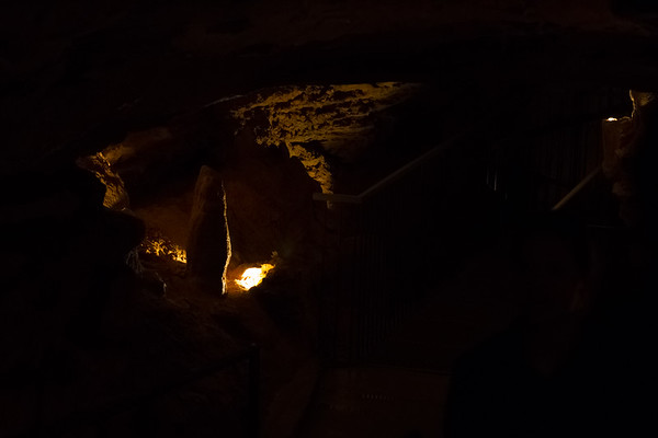 2016-07-23 - Indiana Caverns