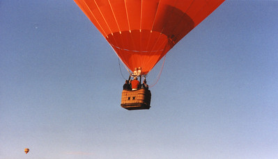 Balloon Ride 13