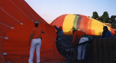 Balloon Ride 01