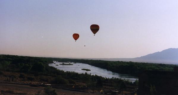 Balloon Ride 15