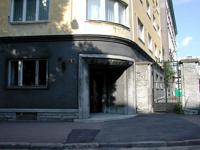 003 - 2002 07 Tallinn Tammela's
