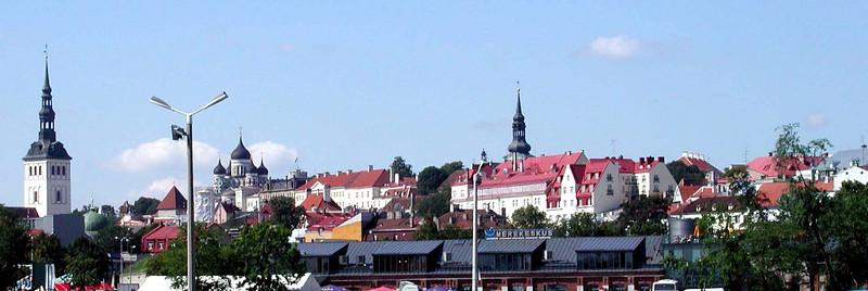 000 - 2002 07 Tallinn Sites