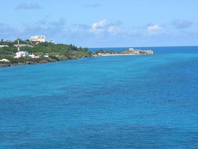 Arriving Bermuda  008
