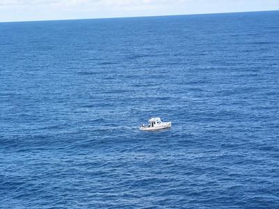 Arriving Bermuda  001