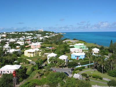 Arriving Bermuda  014