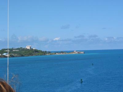 Arriving Bermuda  004