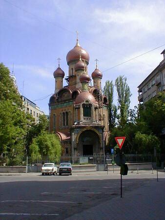 2002 - Romania