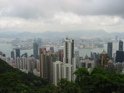 2002 Hong Kong