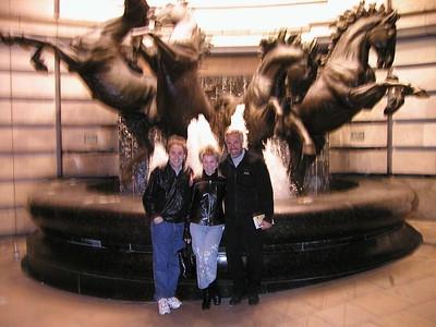 2002 London