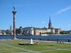 20020617-01 City hall garden (Stockholm)