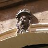 aix face over door