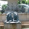 aix fountain