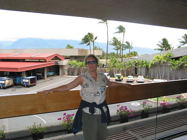 On Maui