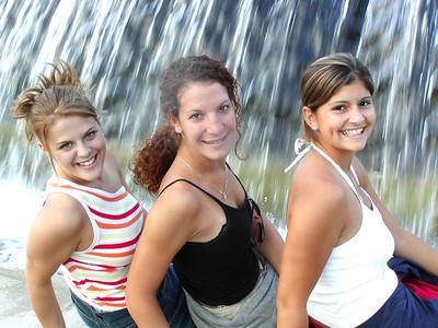 3 girls good