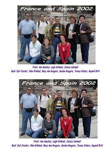 france 2002 group