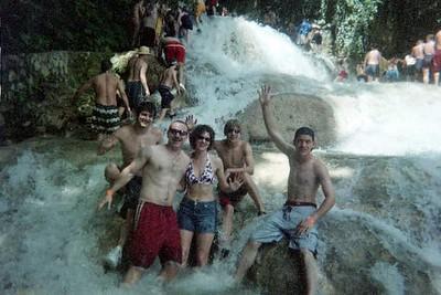 2003-06-25 Cruise with Rivera- Pugh-Sahm-Morrison-Doupe
