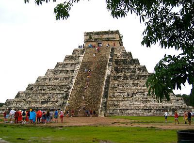 2003 Cancun
