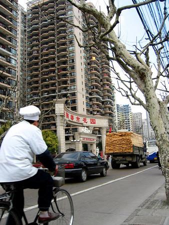 2003 - China